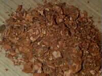 Chipped Pine Bark